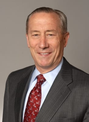 Lyles Carr, Senior Vice President of The McCormick Group